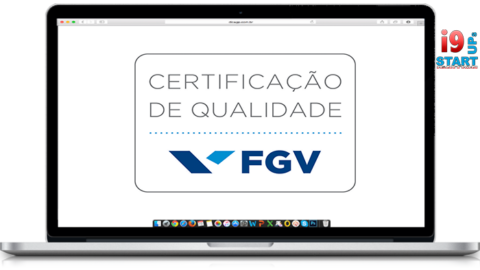 FGV oferece mais de 50 cursos gratuitos online com certificado