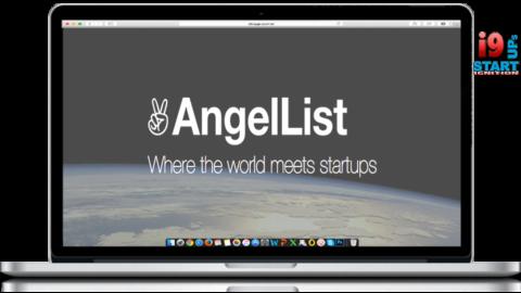 Empreenda e encontre um investidor-anjo: AngelList