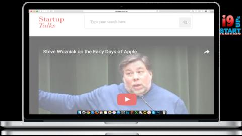 Empreenda e se inspire através de vídeos: StartupTalks