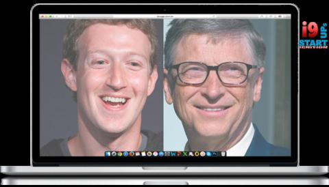 Zuckerberg e Bill se unem por energia limpa