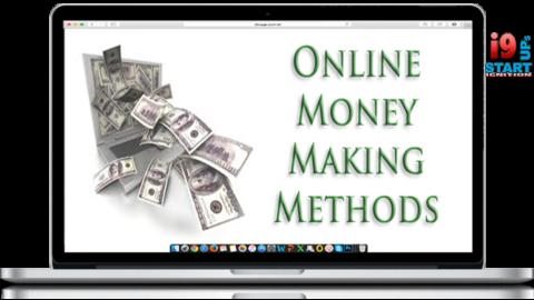 4 Formas de gerar mais dinheiro com seu Website