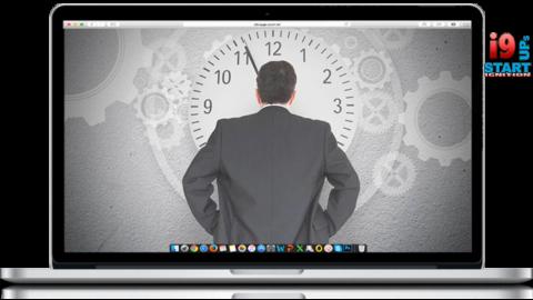 Ferramenta para controle de horas trabalhadas