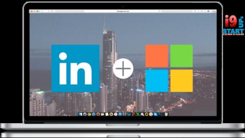 Microsoft adquire LinkedIn