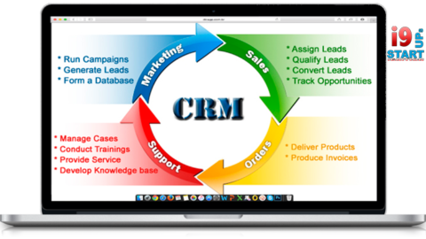O que é CRM e como funciona?