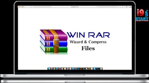WinRar, o compactador mais famoso do mercado