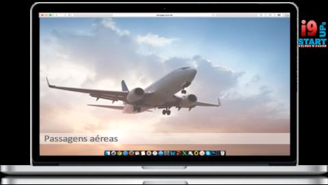 Melhores Portais Web para passagens aéreas