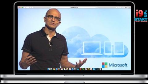 A Microsoft está nas nuvens. Seus funcionários, próximos da rua