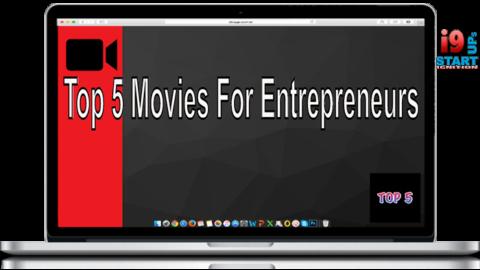 Filmes sobre empreendedores reais que você precisa assistir