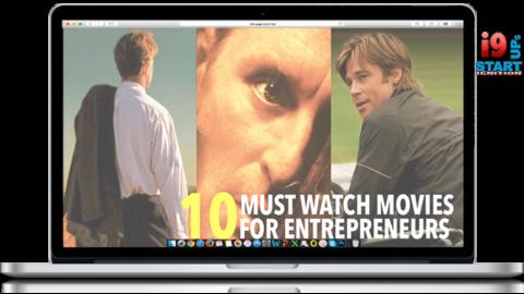 10 filmes que todo empreendedor pode se inspirar