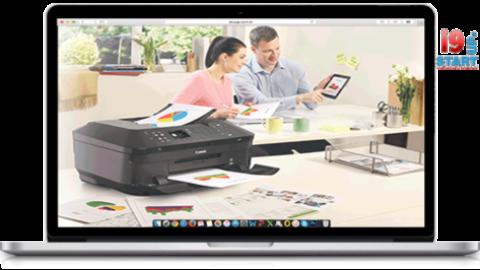 Melhor impressora ao seu Home Office