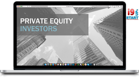 Um Único Sonho, Vários Caminhos – Private Equity