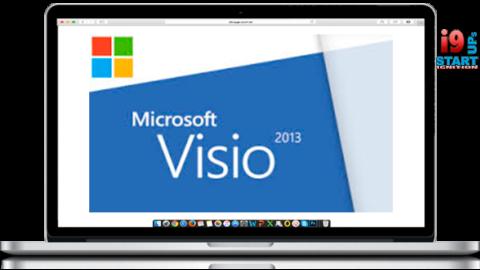 Free Download MS-Visio 2013 (Avaliação)