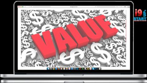 Ferramenta para analise de viabilidade projetos – VPL / PayBack / TIR