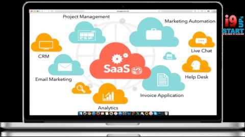 Evolução e Oportunidades  SAAS para Startups Brasileiras