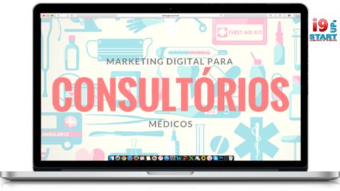 Marketing digital para o consultório: conceitos que você deve conhecer